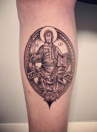 Tattoo Arte antiguo